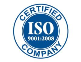 ISO 9001 konsultointi