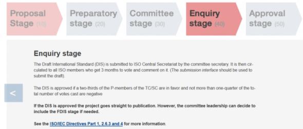 ISO 9001 2015 uudistus