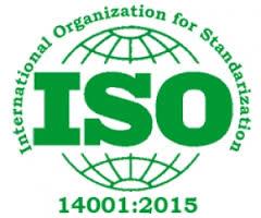 ISO 14001:2015 päivitys