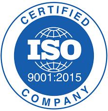 ISO 9001 2015 päivitys